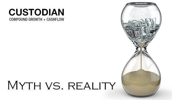 A Glass hour, title says Myth Vs Reality