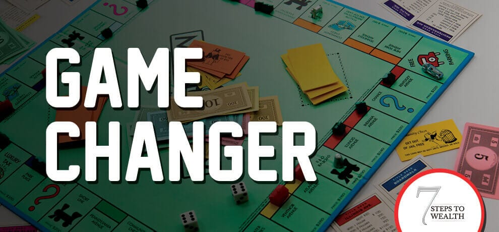 Game changer webinar on property investment