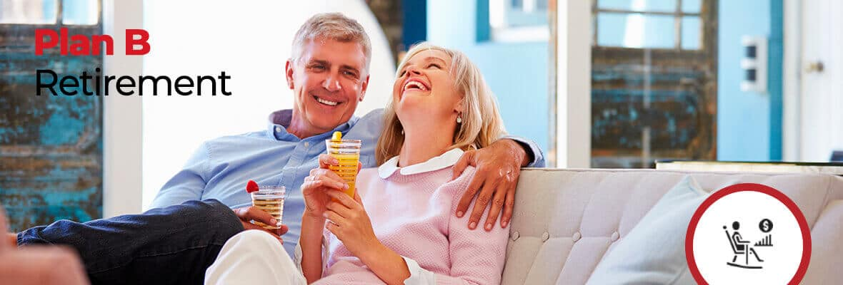 Plan B Retirement with 7 steps property investment seminars