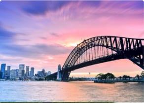 Australian bridge
